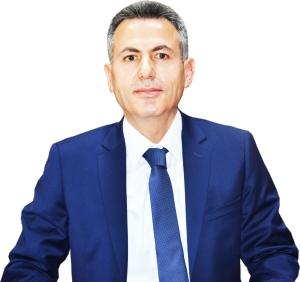 VALİ ELBAN'IN TAYİNİ ÇIKTI!