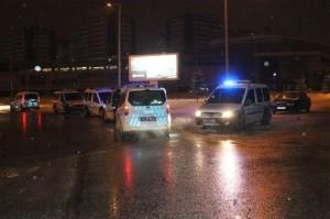 POLİSTEN ESRAR OPERASYONU