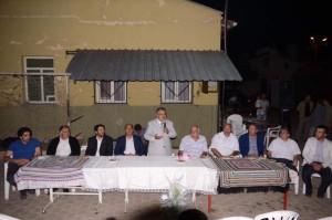 BAŞKAN KÜPLÜ'DE NABIZ YOKLADI