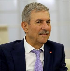 BAKAN DEMİRCAN BİLECİK'E GELİYOR