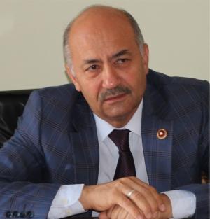 MHP'Lİ MECLİS ÜYESİ SERBEST BIRAKILDI