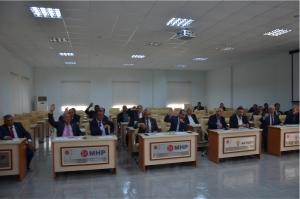 MECLİS ÜYELERİ MURATDERE'YE GİDİYOR