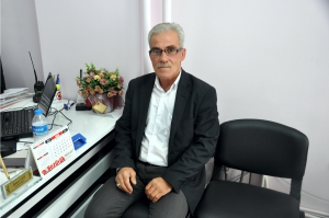 MUHTAR, ÖZEL İDARE'DEN ŞİKAYET ETTİ!