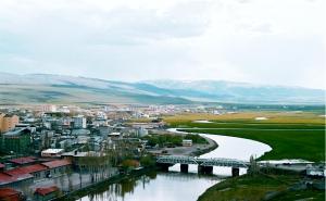 ARDAHAN'DAN 184 ÖĞRENCİ GELECEK