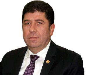 TÜZÜN'DEN BAŞBAKAN'A SORU ÖNERGESİ