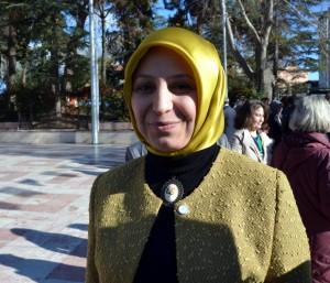 'EĞİTİMDE KAYBEDİLECEK TEK FERT YOKTUR'