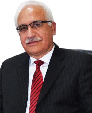 'MÜSLÜMAN TÜRK TOPLUMU DEĞERLERİNİ KAYBETMEKTEDİR'
