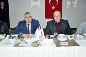 'KALİFİYE ELEMAN BULMAK SIKINTI'