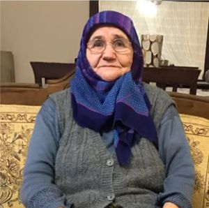 MV. TÜZÜN'ÜN ANNESİ VEFAT ETTİ
