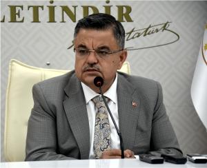 AFRİN'E YARDIM KAMPANYASI DÜZENLENECEK