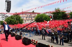 MUHARREM İNCE BİLECİK'E GELECEK