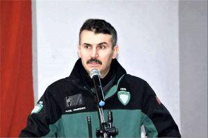 'KURBAN BAYRAMI, ET BAYRAMI DEĞİLDİR'