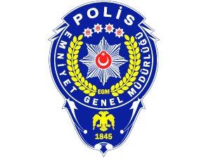 POLİSE MUKAVEMETTEN TUTUKLANDI