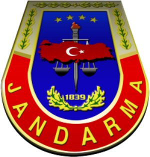 JANDARMADAN DOMATES TARLASINA BASKIN