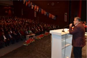 MV. YAĞCI'DAN OSMANELİ ÇİFTÇİSİNE MÜJDE