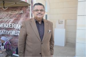 MV. YAĞCI'DAN STADYUM AÇIKLAMASI