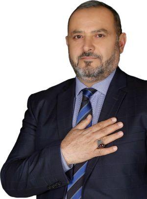 KÖKSAL ARSLAN HÜRRİYET'E ADAY OLDU
