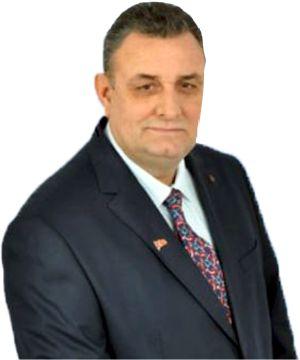 AYHAN VARAN, ERTUĞRULGAZİ'YE ADAY
