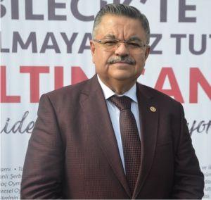 MV. YAĞCI'DAN MÜNÜR ŞAHİN AÇIKLAMASI