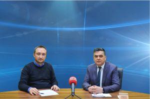 'PAZARYERİ'Nİ ŞAHLANDIRMAK İSTİYORUM'