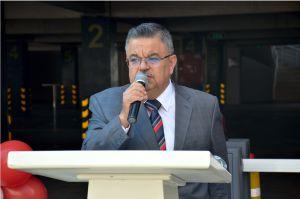 MV. YAĞCI, SEMİH ŞAHİN'E YÜKLENDİ