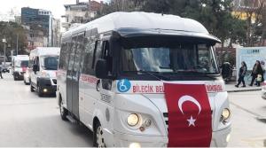 DOLMUŞA ZAM GELDİ!