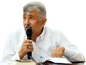 'ELLE TUTULUR BİR İCRAAT GÖREMEDİK'