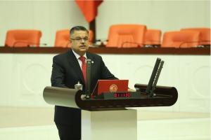 MV. YAĞCI'DAN YURT MÜJDESİ