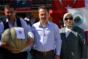 KABAK FESTİVALİNİN 6'NCISI YAPILDI
