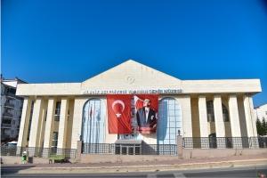 BİLECİK, BAYRAKLARLA DONATILDI