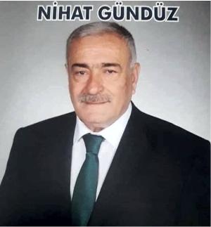 İL GENEL MECLİS ÜYESİ VEFAT ETTİ