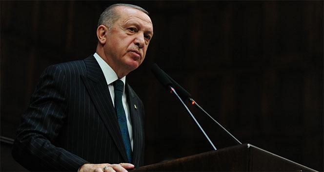 CUMHURBAŞKANI ERDOĞAN'DAN KRİTİK AÇIKLAMALAR!