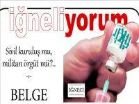 İĞNE - BELGE
