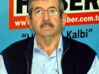 SERTLER'İ İSTİFAYA DAVET ETTİ