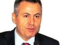 BİLECİK VALİSİ ÜNVANIYLA KATILDIĞI İLK TOPLANTI..