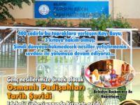 'GENÇ KAYILAR' BEĞENİ TOPLADI