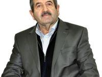 'EZAN SUSTURULDU, KONUŞMASI GEREKENLERDE SUSTU!'