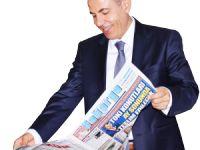 VALİ ELBAN'DAN GAZETEMİZE İADE-İ ZİYARET