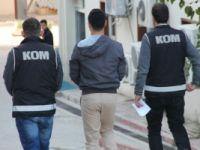 POLİSLERE EŞ ZAMANLI OPERASYON!