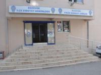BOZÜYÜK'TE 6 POLİS İHRAÇ EDİLDİ