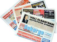 PAZARYERİ'NDE SATAN TEK GAZETEYİZ!