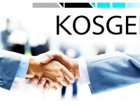 KOSGEB DESTEK PROGRAMLARI YÖNETMELİĞİNDE DEĞİŞİKLİK