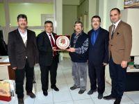 """""""BAŞARILARINIZ DAİM OLSUN"""""""
