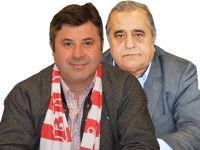 CİNOĞLU'NDAN MEHMET ARSLAN'A CEVAP!