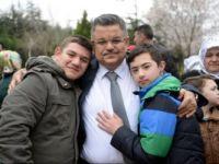 ''ENGELSİZ BİR TÜRKİYE İÇİN EVET'' PROGRAMI