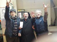 MHP'DEN REFERANDUMA 'EVET' DESTEĞİ