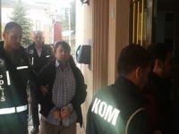 Gözaltına alınan FETÖ 4 şüphelisi adliyeye sevk edildi