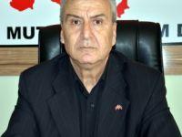 'ELİMİZDEN GELENİ YAPTIK!'
