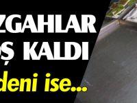 TEZGAHLAR BOŞ KALDI
