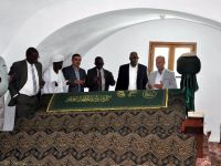 SUDAN'DAN BİLECİK'E ZİYARET